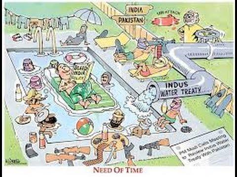 India never Violated Indus Water Treaty Pakistan Already Lost Kishanganga Case