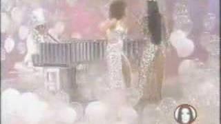 Bette Midler Cher Elton John Medley