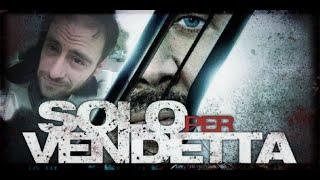 SOLO PER VENDETTA (Seeking Justice) di Roger Donaldson | Recensione del film con NICOLAS CAGE