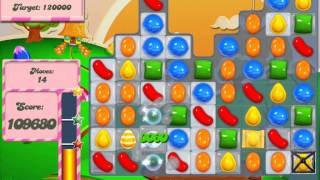 Candy Crush Saga complete guide - Level 68