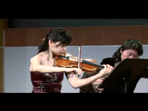 MUSIC FROM TW concert series 1 ;  Bin Huang and Li-Shan Hung