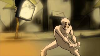 """""""Gross"""" Sigur Ros """"Sven-g-englar"""" Chuck Yeager Remix"""