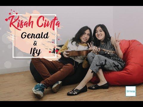 Kisah Cinta Gerald Situmorang & Ify Alyssa