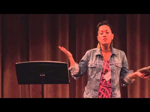 Poems of Origin | Performing Memory and Identity with Mayda Del Valle '00
