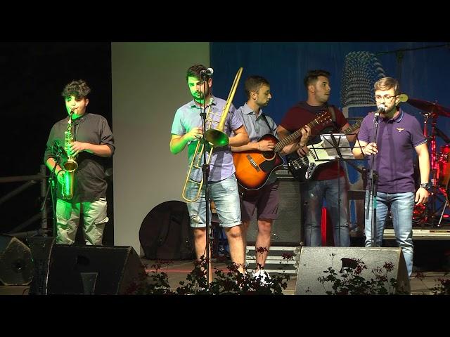 29^ Festival Canzone Dialettale Molisana: Canta Esperienza