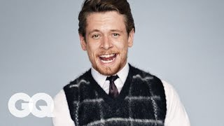 Jack O'Connell on Why There's Nothing Funny on the Internet, Ever - GQ's 2014 Men of the Year