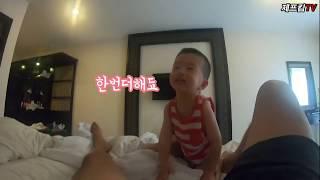 [베트남자유여행]호이안 실크마리나 리조트 조식, 수영장…