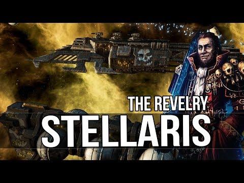 Stellaris: 2.2 Mega Corp Update | Season 6 | - The Revelry Ep 1