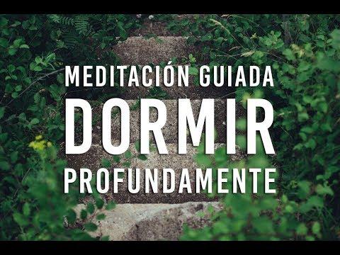 MEDITACION GUIADA PARA EL INSOMNIO | DORMIR PROFUNDAMENTE | RELAJARSE Y CALMAR LA MENTE | ❤ EASY ZEN