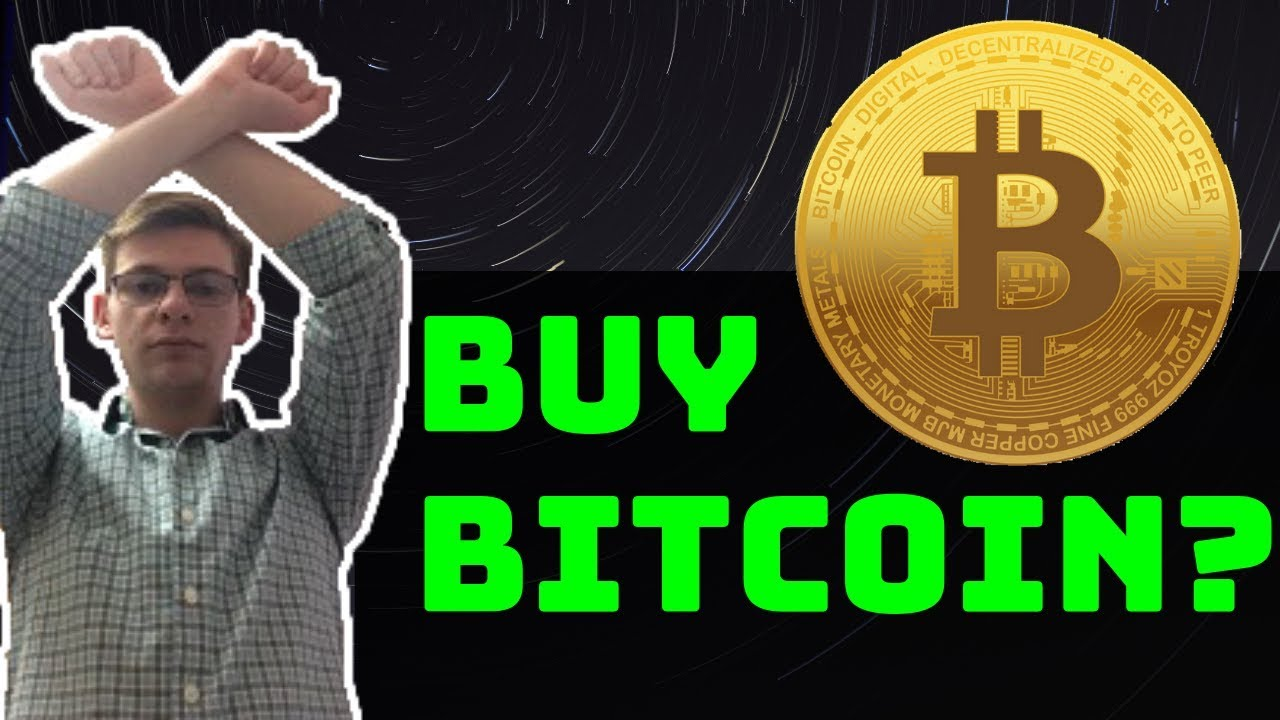 Should You Buy Bitcoin? Top 5 Reasons to NOT Invest in Cryptocurrency 10