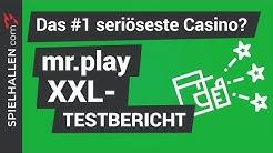 🇩🇪 mr play Casino Test 🤔 - Echte User Erfahrungen (2019)🔥