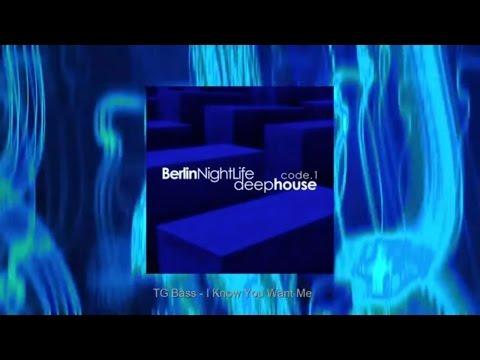 Various Artists - Berlin Night Life - Deep House Code 1