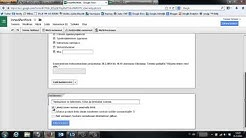 Google drive lomake tutorial suomeksi