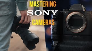 How to get the MOST out of Sony Mirrorless