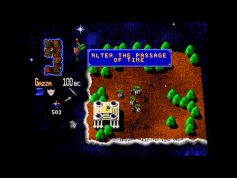 Mega lo Mania (era 3) Sega megadrive / SNES