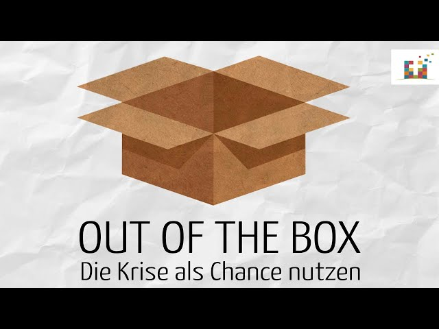 Gottesdienst: Out of the Box (4) - Krise als Chance - Paulus hat genug