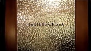 Заставка к сериалу Мастера секса/Masters of sex