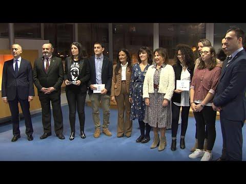 Los premios IdeaLugo distinguen dos iniciativas que combaten los efectos del cambio climático