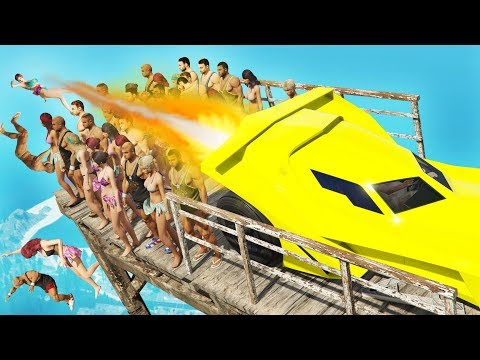 GTA 5 FAILS & WINS #132 (BEST GTA 5 Funny Moments & Epic Moments Compilation)