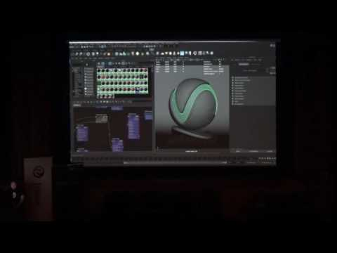 Simeon Balabanov (Chaos Group): The latest improvements in V-Ray for VFX and Automotive