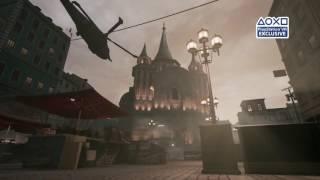 Bravo Team - Trailer d'annonce E3 2017
