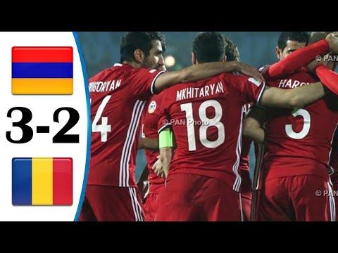 PES 21 - Армения Vs Румыния - Геймплей PC HD [1080p60FPS]