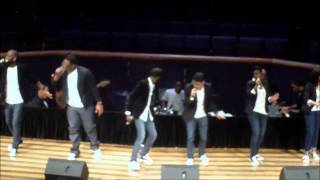Tye Tribbett-Better!!!(A MUST SEE)