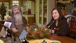 Finding True Joy at Christmas - Phil and Kay Robertson