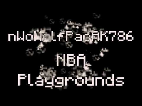 NBA Playgrounds | Oscar Robertson & SHAQ Vs. Dominique Wilkins & Al Horford | Seattle Playground