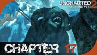 Uncharted 2: Among Thieves - Chapter 17 - Mountaineering