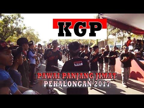 KGP KERTIJAYAN BUARAN PEKALONGAN - PAWAI PANJANG JIMAT DESEMBER 2017