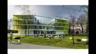 Laboratory Building Design