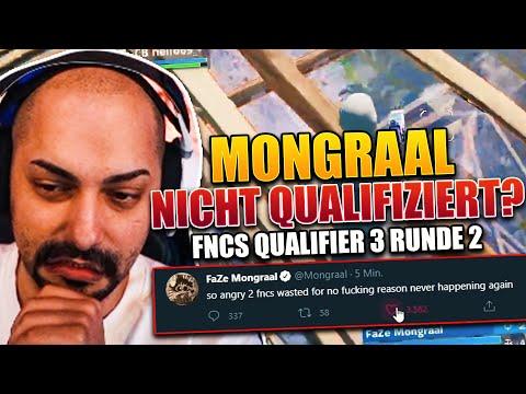 🐠 QREI, die FLOPPER LEGENDE, BESSER ALS AQUA, BENJIFISHY, KAMI  & CO | FNCS Qualifier 3 Runde 2