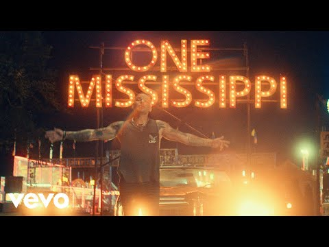 Смотреть клип Kane Brown - One Mississippi