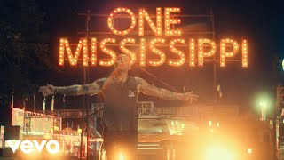 Kane Brown  One Mississippi (Official Video)