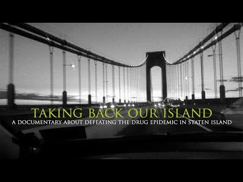 Taking Back Our Island Documentary