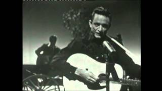 johnny cash live five feet high and rising