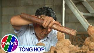 THVL | Chuyện tử tế: Lê Thừa Hùng - Người hoàn lương để giúp đời
