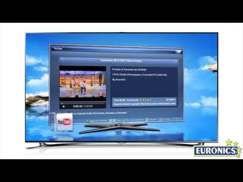 Samsung   Smart TV 3D LED -- F8000