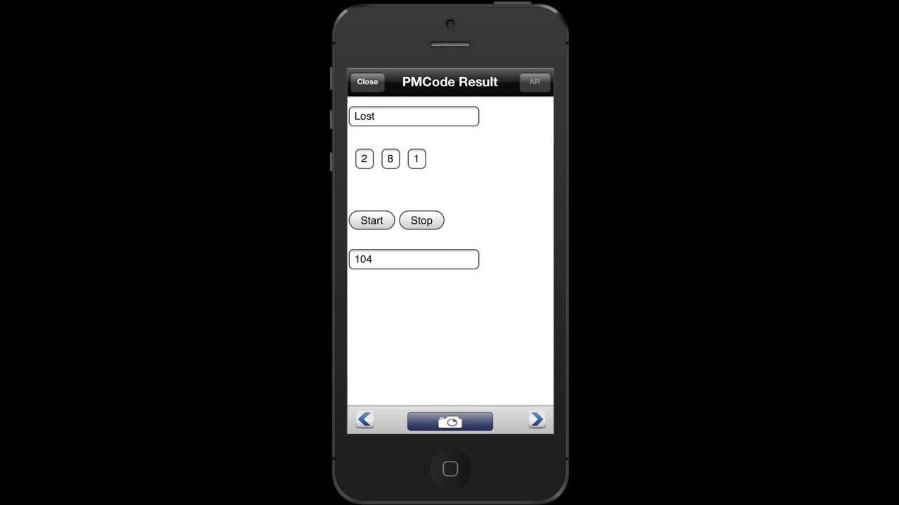 PM Code PM app code: Slot machine Game app