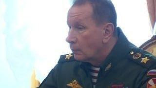 Национальную гвардию возглавит Виктор Золотов