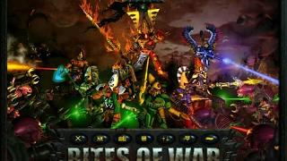 Warhammer 40.000: Rites of War  gameplay (PC Game, 1999)