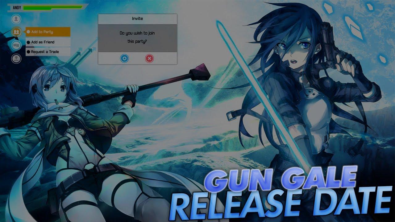 Sword Art Online Season 2 Release Date Confirmed! - YouTube