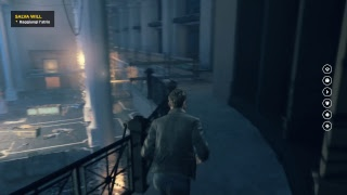 Quantum break part 8