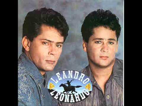 Mexe Mexe - Leandro & Leonardo