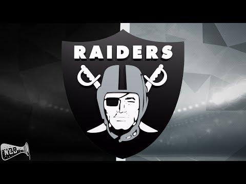 Oakland Raiders 2017-18 Touchdown Song