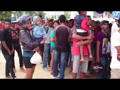Valentin Day in Dili, Trip in East Timor( Timor Leste) 04