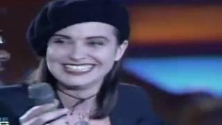 """SWING OUT SISTER """"Am I the same girl"""" dal Festivalbar 1992"""