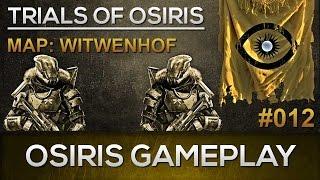 Destiny Osiris Gameplay #012 / Witwenhof