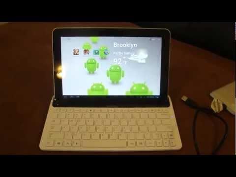 Samsung Galaxy Tab USB Adapter Kit